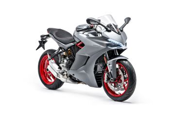 Ducati SuperSport STD