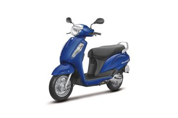 Photo of Suzuki Access 125 Drum CBS