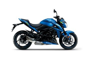 Photo of Suzuki GSX S1000 Standard