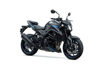 Photo of Suzuki GSX S750 STD