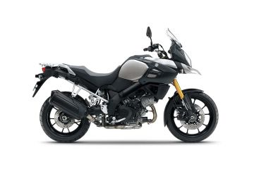 Photo of Suzuki V Strom 1000 STD