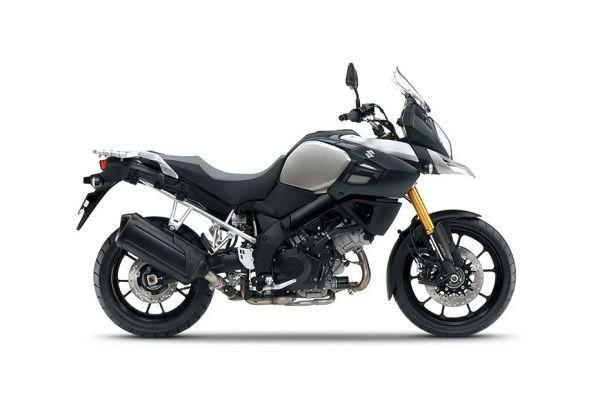 Photo of Suzuki V Strom 1000