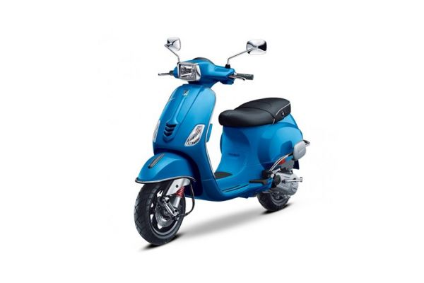 Photo of Vespa SXL 125