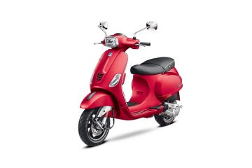 Photo of Vespa SXL 150 Standard