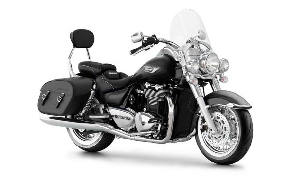 Photo of Triumph Thunderbird LT