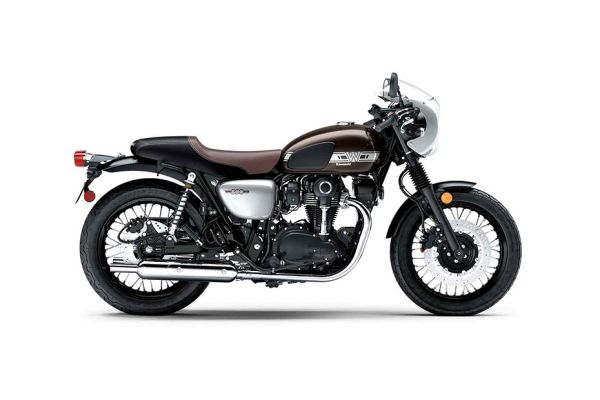 Photo of Kawasaki W800