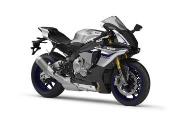 Photo of Yamaha YZF R1M