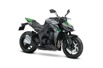 Photo of Kawasaki Z1000