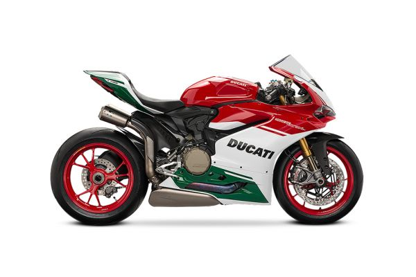 Photo of Ducati 1299 Panigale