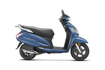 Honda Activa 125 Deluxe Price In India Specification Features Zigwheels