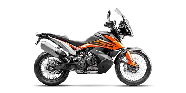 Photo of KTM 790 Adventure