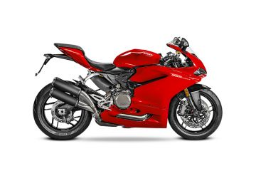 Photo of Ducati 959 Panigale Standard