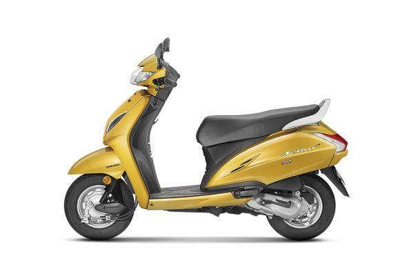 Photo of Honda Activa 5G