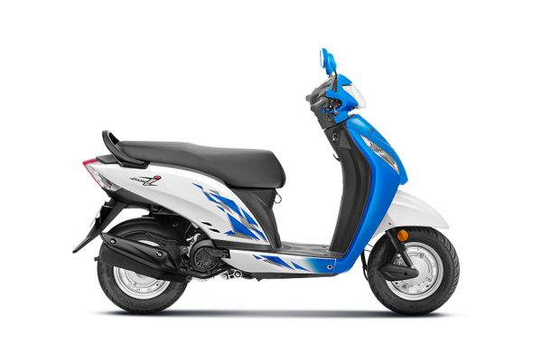 Photo of Honda Activa i