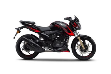 Photo of TVS Apache RTR 200 4V Race Edition 2.0 ABS