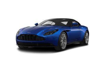 Photo of Aston Martin DB11