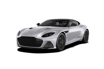 Photo of Aston Martin DBS Superleggera
