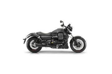 Photo of Moto Guzzi Audace Standard