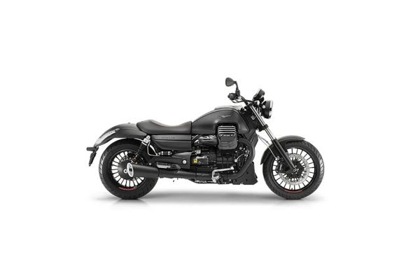 Photo of Moto Guzzi Audace