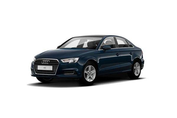 Photo of Audi A3