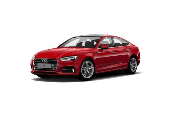 Photo of Audi A5