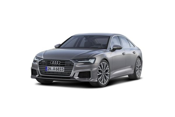 Photo of Audi A6 2019