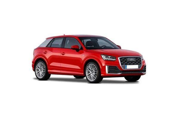 Photo of Audi Q2