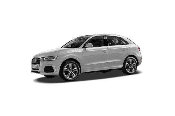 Photo of Audi Q3