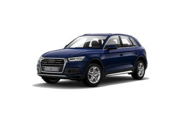 Photo of Audi Q5 35TDI