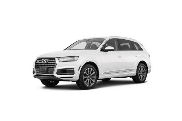 Photo of Audi Q7 2020
