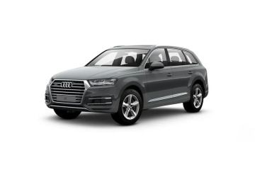 Photo of Audi Q7 45 TFSI Premium Plus