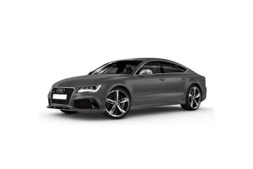 Photo of Audi RS7