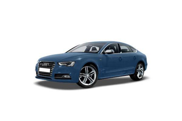 Photo of Audi S5