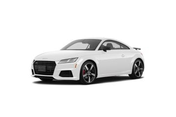 Photo of Audi TT 2021