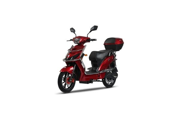 Photo of Avan Motors Trend E