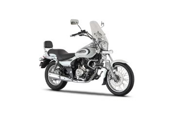 Photo of Bajaj Avenger Cruise 220 Standard