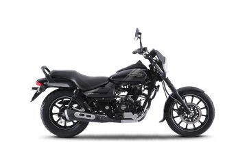 Photo of Bajaj Avenger Street 160 STD