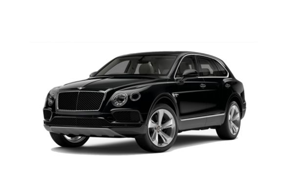 Photo of Bentley Bentayga