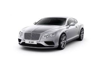 Photo of Bentley Continental GT