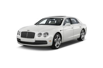 Photo of Bentley Flying Spur V8
