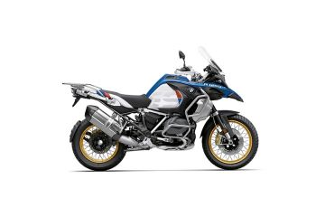 Photo of BMW R 1250 GS Adventure Pro BS6