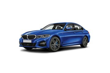 Photo of BMW 3 Series 320d Sport