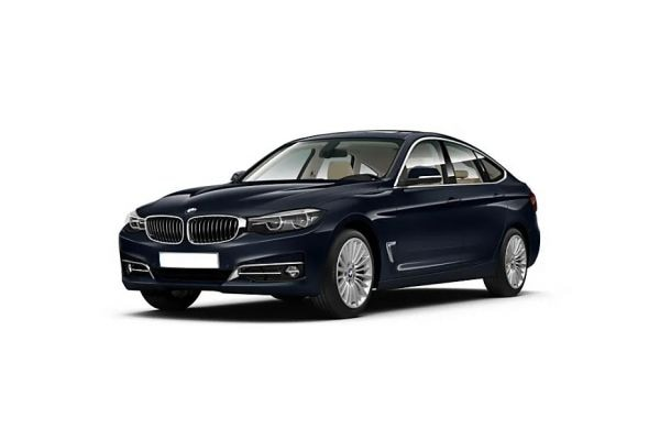 Photo of BMW 3 Series GT