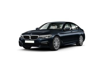 Photo of BMW 5 Series 520d Luxury