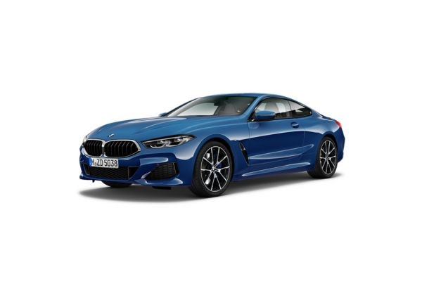 Photo of BMW 8 Series
