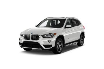 Photo of BMW X1