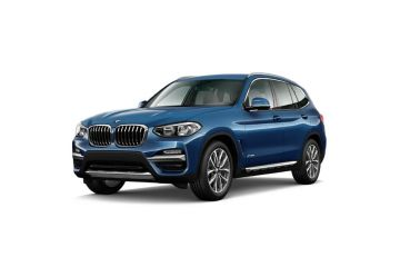 Photo of BMW X3 xDrive 30i Luxury Line