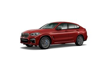 Photo of BMW X4