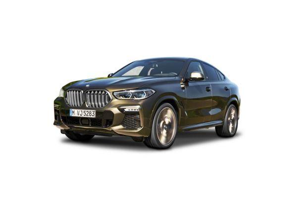 Photo of BMW X6 2020