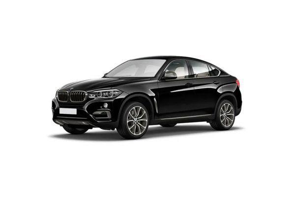 Photo of BMW X6 2014-2019
